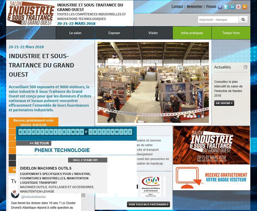 Image S de nante 04 - Le Salon Industriel de Nantes