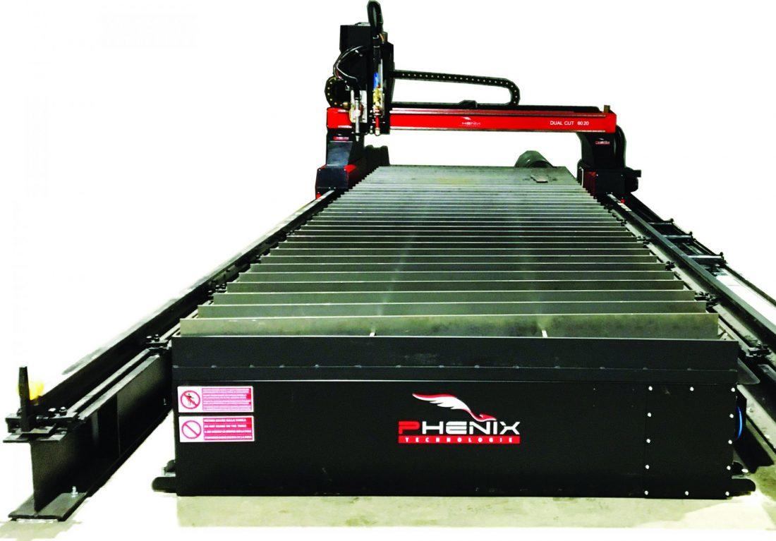Dual Cut 02 e1560260669451 - DUAL Cut machine découpe plasma