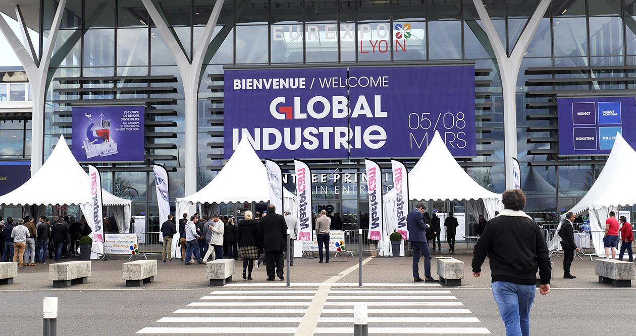 GLOBAL INDUSTRIE.02 1 - Global Industrie-TOLEXPO Lyon 2019